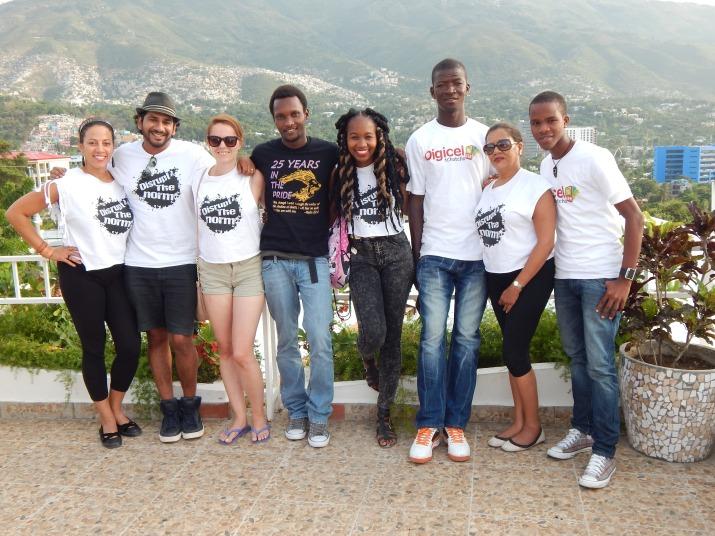 Haiti, Vendedy, ESIH