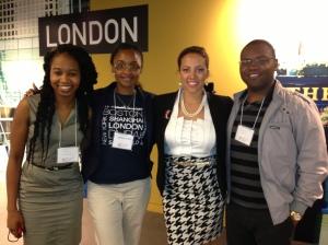 Hult Business School, Dubai, Jacqueline Cofield, Christine Souffrant