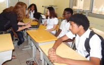Senegalese American Bilingual School (SABS)